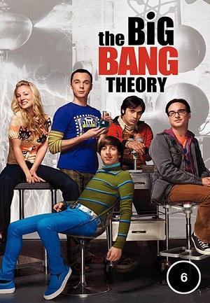 The Big Bang Theory Season 1 Episode 1-17 Download