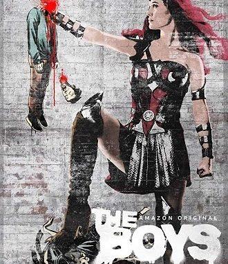 The Boys Season Complete Episodes Download