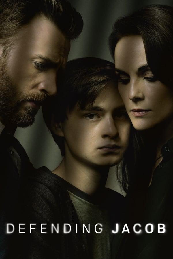 Defending Jacob Season 1 Episode 1-8 Download