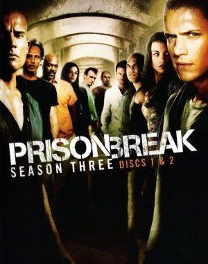 Prison Break Season 1 Episode 1-22 Download