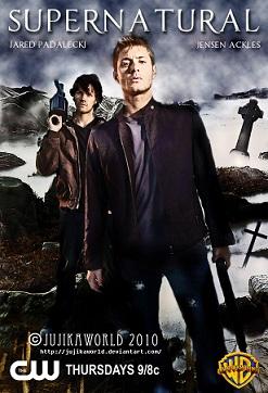 Supernatural Season 15 All Episodes Download
