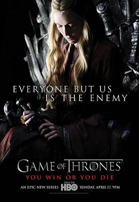 game thrones season 1
