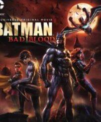Batman Bad Blood Mp4 Download