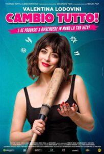 Download Movie Cambio Tutto (2020) Mp4