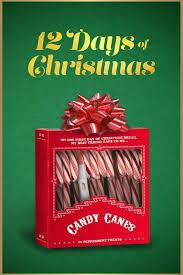 Download Movie Twelve Days of Christmas (2020) Mp4
