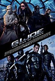 Download Movie G.I. Joe: The Rise of Cobra Mp4