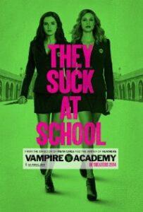 Download Movie Vampire Academy Mp4