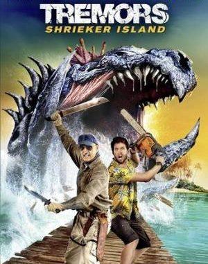 Download Movie Tremors: Shrieker Island (2020)