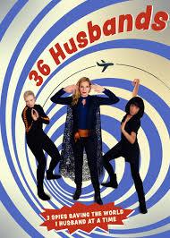 Download Full Movie: 36 Husbands (2019) Mp4