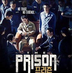 Download Movie The Prison (2017) KOREAN