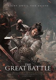 Download Movie The Great Battle 2018 KOREAN