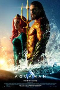 Download Full Movie: Aquaman (2018) MP4
