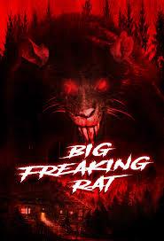 Download Movie Big Freaking Rat
