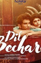 Dil Bechara (2020) (Hindi)