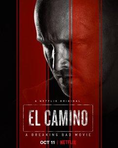Download Movie El Camino: A Breaking Bad Movie (2019)