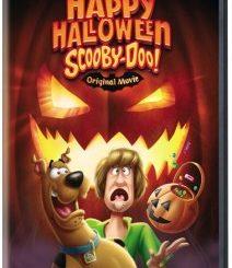 Happy Halloween, Scooby-Doo! (2020) (Animation)