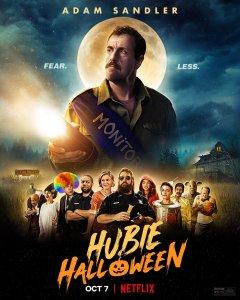 Hubie Halloween (2020) Full Movie Download Mp4