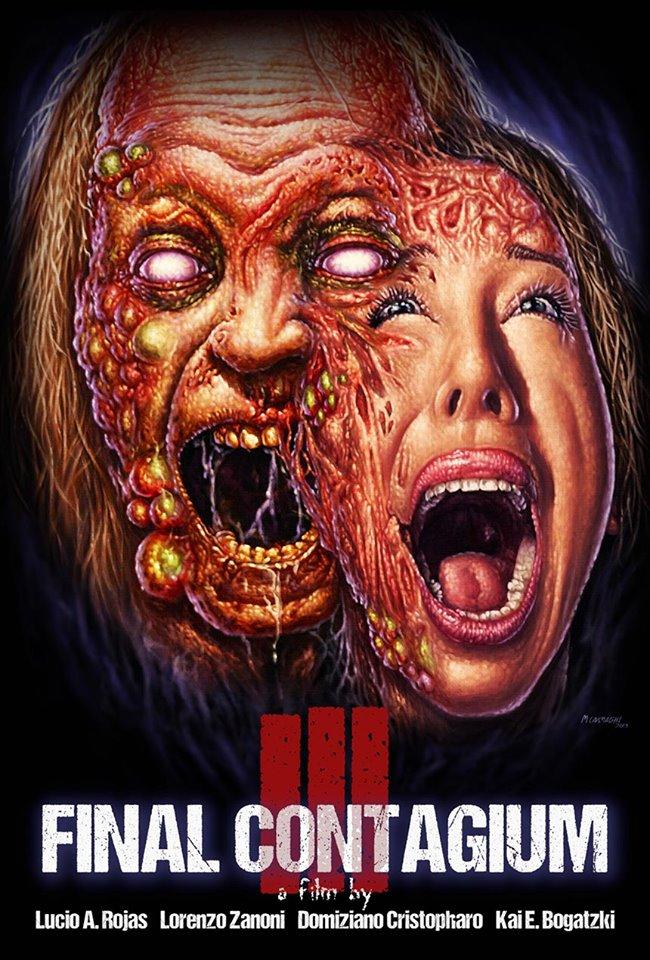 Download Movie III Final Contagium