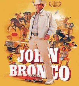 Download Full Movie: John Bronco (2020) Mp4