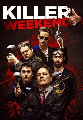 Download movie Killer Weekend
