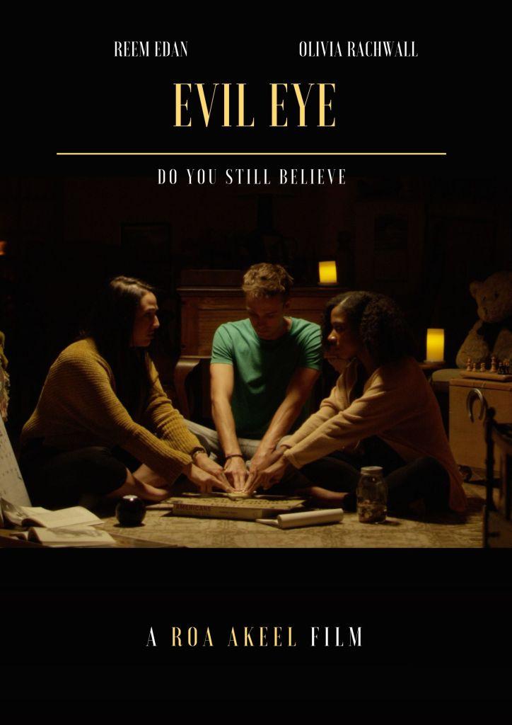 Download Movie Evil Eye