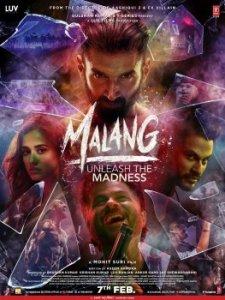 Malang (2020) (Hindi)