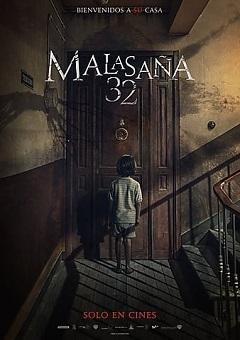 Malasana 32 (2020) SPANISH