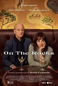 On the Rocks (2020) (HDCam)