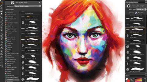 Download Movie Painter