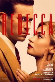 Download Full Movie: Rebecca (2020) Mp4