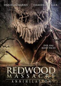 Download Full Movie: Redwood Massacre Annihilation (2020) Mp4