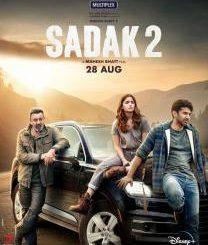 Sadak 2 (2020) (Hindi)