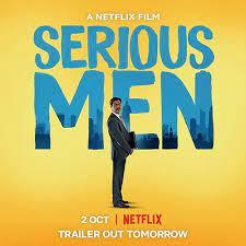 Serious Men (2020) (Hindi)