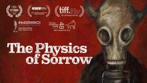 The Physics of Sorrow (2019) (Animation)
