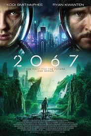 Download Movie 2067 (2020) [Dir. Seth Larney]