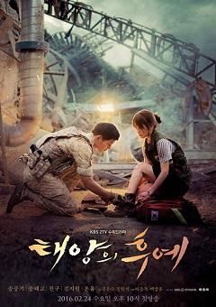 Download Movie Descendants of the Sun S01E01 KOREAN