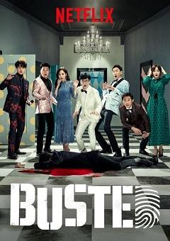 Download Movie Busted Complete Season 01 KOREAN