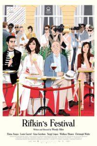 Download Full Movie: Rifkin's Festival (2020) Mp4