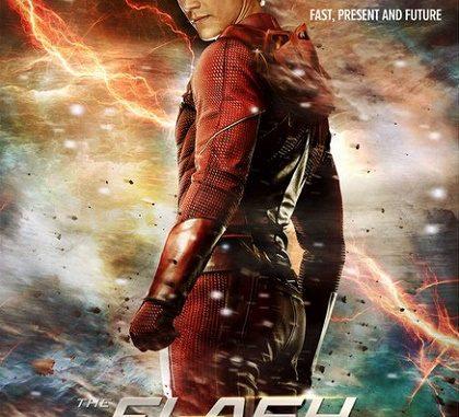 The Flash season 2, 3, 4, 5 Download