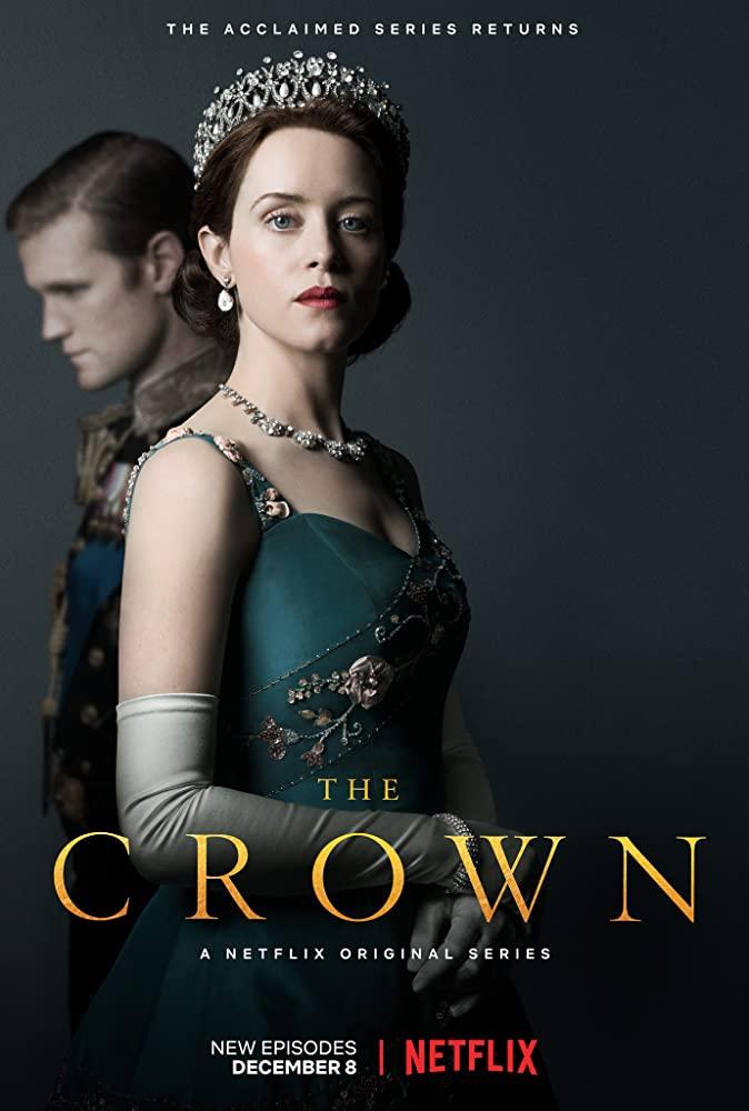 The Crown Season 1, 2, 3 Download