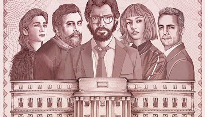 Money Heist Season 1 All Episodes Download