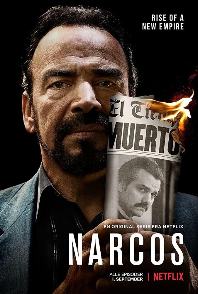 Narcos Season 1, 2, 3 Download