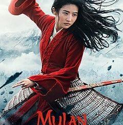 Download Movie Mulan (2020)