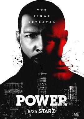 Power Season 1-6 Download