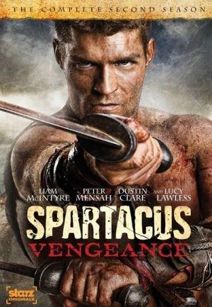 Spartacus Season 2 Full Episodes Download