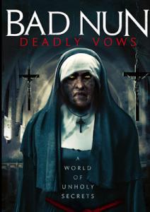 Bad Nun Deadly Vows (2020) Movie Download