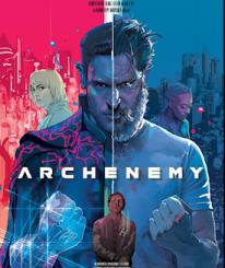 Archenemy (2020) Movie Download